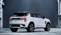 Le cousin chinois du Volvo XC40 fait un démarrage historique