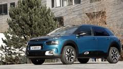 Prix Citroën C4 Cactus 2018 : les tarifs du nouveau C4 Cactus dévoilés