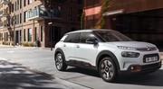 Citroën C4 Cactus : les prix, équipements, infos !