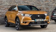 "Essai DS 7 Crossback : Le SUV premium ""Made in France"""