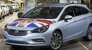 Automobile : le casse-tête du Brexit