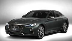 Genesis G70 : le premium allemand en ligne de mire !