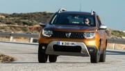 Essai Dacia Duster TCe 125 : le test du nouveau Duster essence