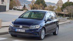 Essai Volkswagen Sportsvan TSI 130 (2018) : le talent, sans l'esbroufe