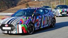 Hyundai Veloster : nouvelle génération en préparation