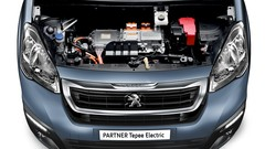 PSA s'associe à un japonais pour fabriquer ses moteurs électriques en France