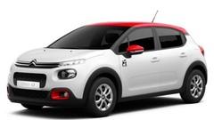 Citroën C3 : une nouvelle série spéciale Graphic