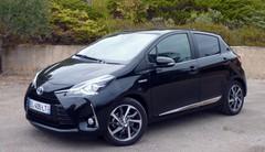 Essai Toyota Yaris Hybride 3 : Un habile toilettage