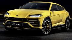 Nouveau Lamborghini Urus (2018) : le SUV le plus rapide du monde ?