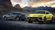 Lamborghini dévoile l'Urus : Infos et photos officielles