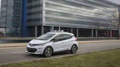 Les taxis autonomes seront là dès 2019 pour General Motors