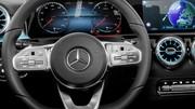 Mercedes Classe A 2019 : une version hybride à venir ?