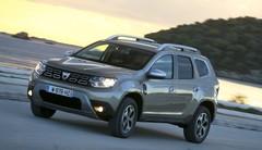 Essai Dacia Duster 1.5 dCi 110 EDC Prestige : Les pieds sur terre