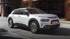 La nouvelle Citroën C4 Cactus disponible à partir de 16.950 euros