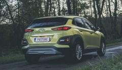 Essai Hyundai Kona 1.0 T-GDi 120 Launch Edition