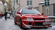 Dossier : Quels pneus hiver choisir pour sa voiture de sport ?