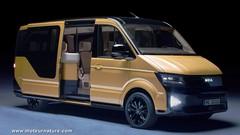 MOIA : le très utilitaire véhicule à la demande de Volkswagen