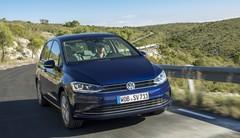 Essai Volkswagen Golf Sportsvan restylée : évolution hypodermique