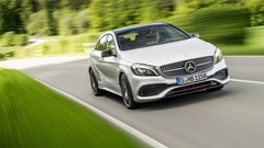 Baromètre des ventes de novembre 2017 : Mercedes, Peugeot et Skoda cartonnent
