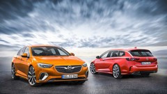 Opel Insignia GSi : les prix de la plus sportive des Insignia