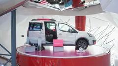 Citroën annonce que sa vitrine historique sur les Champs-Élysées va fermer