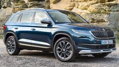 Skoda Kodiaq Scout et Sportline : deux nouvelles versions du SUV Skoda
