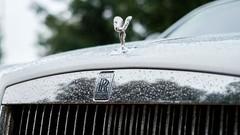 Rolls-Royce : cap sur l'électrique, sans hybride