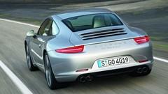 Porsche confirme travailler sur une 911 hybride rechargeable