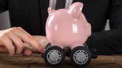 Augmentation du budget auto en 2018, on n'y échappera malheureusement pas !