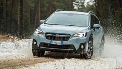 Essai Subaru XV (2018) : exotisme de rigueur