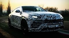Lamborghini Urus, première prise en main du SUV le plus performant du moment