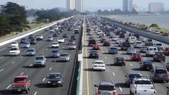 USA : la voiture première émettrice de CO2