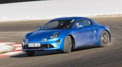 Essai Alpine A110 : que vaut la nouvelle Alpine sur circuit ?