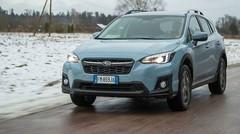 Essai Subaru XV : l'anticonformiste