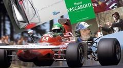 Idées cadeaux pour passionnés d'auto : voitures de rêve et Henri Pescarolo