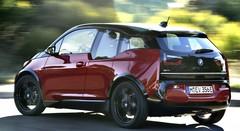 Essai BMW i3s : À moitié électrisée