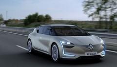 Renault Symbioz : un démonstrateur prêt à rouler