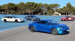 Reportage vidéo : La nouvelle Alpine A110 jugée par des propriétaires d'anciennes Alpine