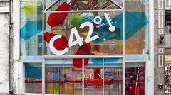 Citroën ferme le C42, sa vitrine des Champs-Elysées