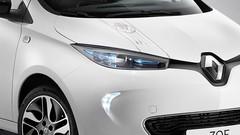 Renault Zoé Star Wars : La force est avec elle