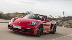 Essai Porsche 718 Boxster GTS : Voix mieux accordée
