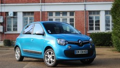 Essai Renault Twingo Sce 70 EDC : la boîte d'ennui