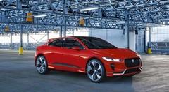 Land Rover : un SUV électrique se profile
