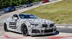 BMW Motorsport : 26 nouveautés d'ici 2020 !