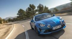 Alpine A110 : bientôt une version de 300 ch ? Pas si sûr