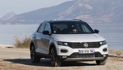 Essai Volkswagen T-Roc : On The Roc Ti-Roc !