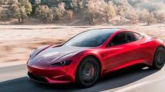 L'incontournable voiture électrique