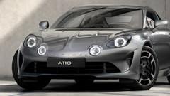 Nouvelles Alpine A110 Pure et Légende : la gamme enfin révélée