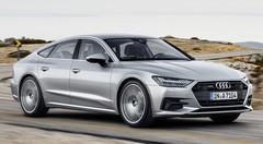La nouvelle Audi A7 Sportback révèle son premier prix