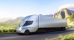La société de messagerie UPS commande ses Tesla Semi